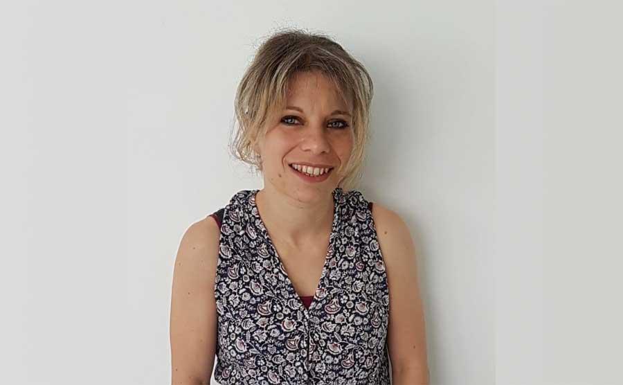Fabiola Maggio - psicologa e psicoterapeuta - Palermo