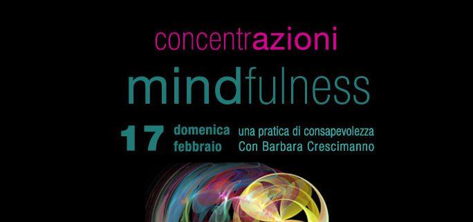 mindfulness domenica 17 febbraio Centro Feldenkrais Carlomauro MaggiorePalermo